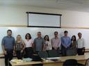 CPA participa do reconhecimento do Curso de Tecnologia em Meio Ambiente